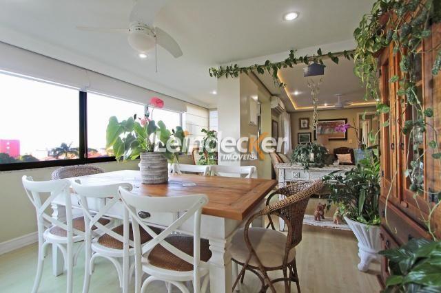Apartamento à venda com 3 dormitórios em Jardim europa, Porto alegre cod:13971 - Foto 2