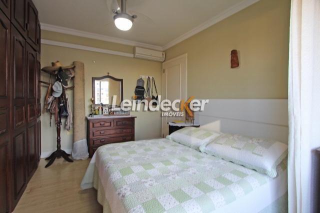 Apartamento à venda com 3 dormitórios em Jardim europa, Porto alegre cod:13971 - Foto 14