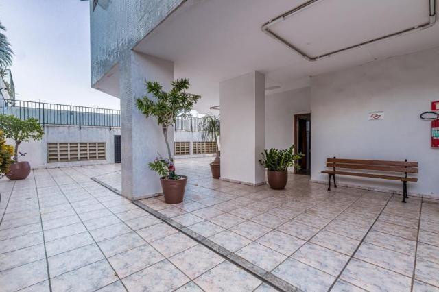 Apartamento à venda com 3 dormitórios em Vila independencia, Piracicaba cod:V138488 - Foto 20