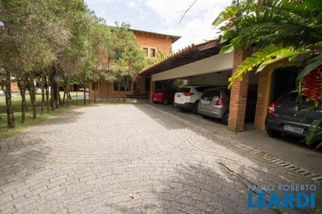 Casa à venda com 5 dormitórios em Brooklin, São paulo cod:595299 - Foto 4
