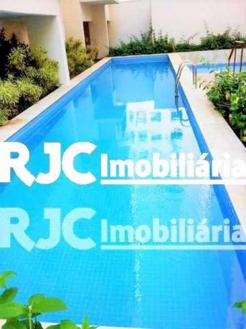 Apartamento à venda com 3 dormitórios em Tijuca, Rio de janeiro cod:MBAP33099 - Foto 17