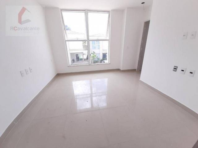 Casa em condominio à venda, Eusébio, 03 quartos - Foto 18