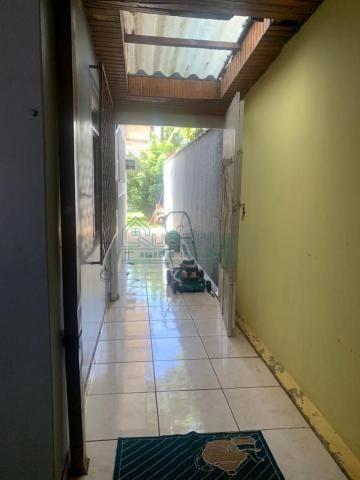 Casa à venda com 4 dormitórios em Campos do iguaçu, Foz do iguacu cod:9819 - Foto 18