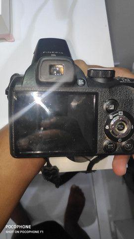 Câmera Semi Profissional Fujifilm Fine Pix S400  - Foto 3