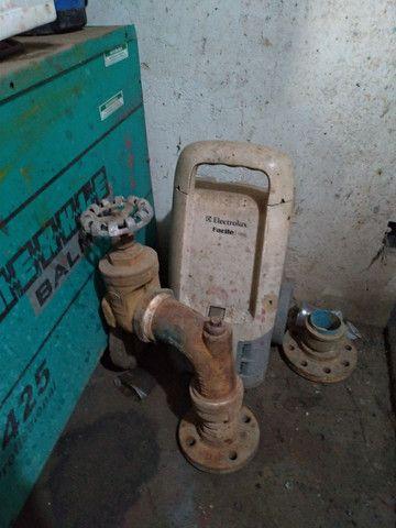 Bomba irrigação - Foto 4