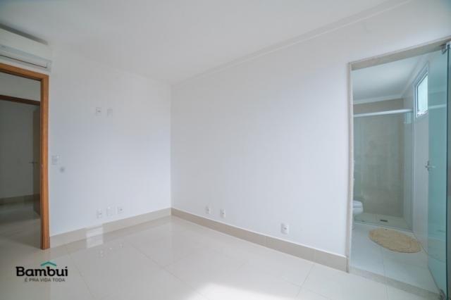 Apartamento à venda com 3 dormitórios em Setor oeste, Goiânia cod:60208392 - Foto 16