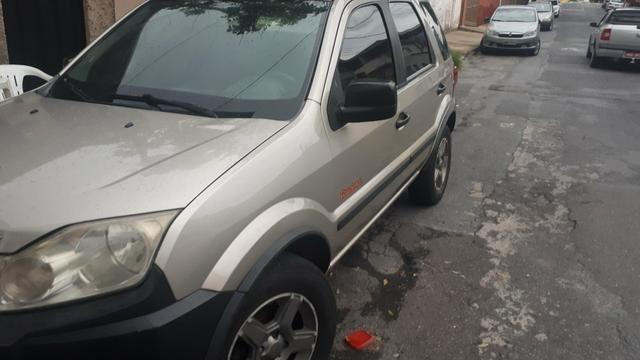 ECOSPORT 2008 1.6 8v VENDO /TROCO R$22.900,00 - Foto 3