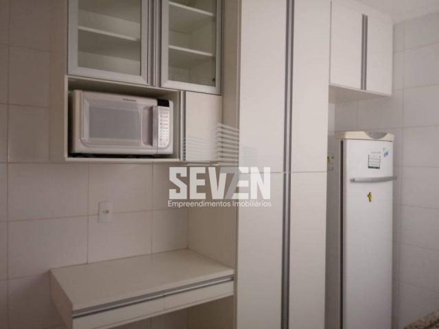 Apartamento para alugar com 2 dormitórios em Jardim infante dom henrique, Bauru cod:194 - Foto 16
