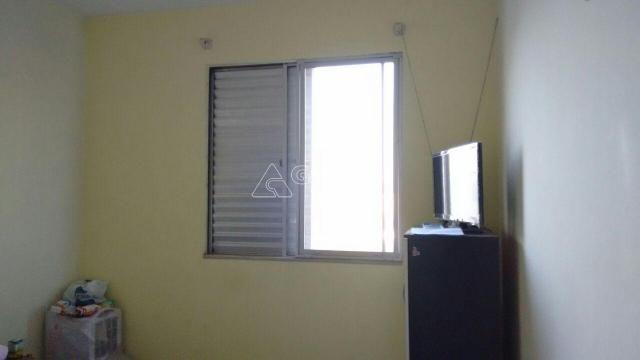 Apartamento à venda com 3 dormitórios em Jardim pacaembu, Campinas cod:AP004838 - Foto 10