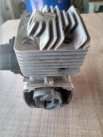 Motor parcial roçadeira 26cc - Foto 3