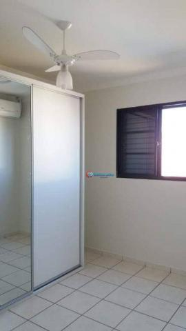 Apartamento com 2 dormitórios à venda, 42 m² por R$ 170.000 - Chácara Bela Vista - Sumaré/ - Foto 11