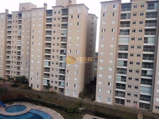 Apartamento para alugar com 3 dormitórios em Jardim são vicente, Campinas cod:AP000223 - Foto 12
