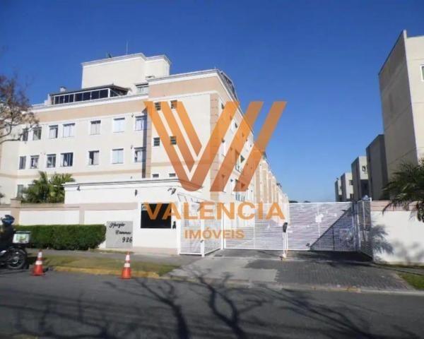 Apartamento 2 quartos c/ Suíte, 1 vaga no Novo Mundo - Spazio Cannes.