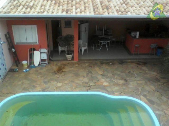 Casa residencial à venda, Parque das Flores, Campinas. - Foto 12