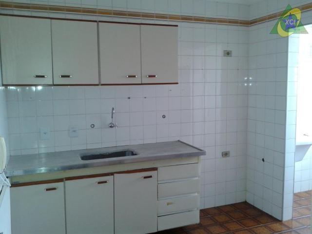 Apartamento residencial para locação, Jardim Chapadão, Campinas. - Foto 4