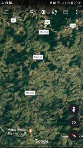 Montanhas de Minas!!! Espaço Mini Sitio Granja Terreno JF Monte Verde - Foto 18