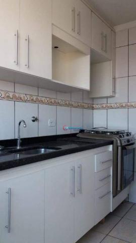 Apartamento com 2 dormitórios à venda, 42 m² por R$ 170.000 - Chácara Bela Vista - Sumaré/ - Foto 20