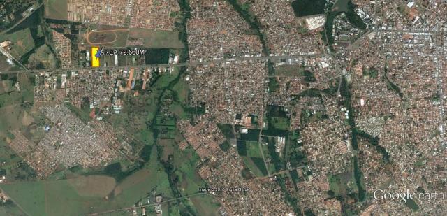 Terreno à venda, Jardim Centro Oeste - Campo Grande/MS