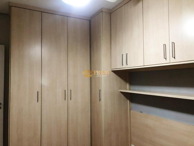 Apartamento para alugar com 2 dormitórios em Botafogo, Campinas cod:AP005293 - Foto 5