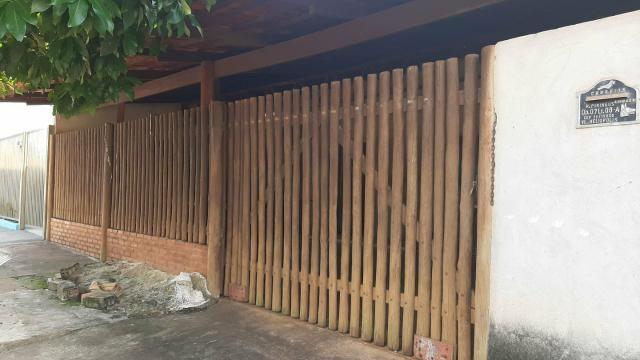 Vendo esta casa em Terezopolis de Goiás - Foto 2