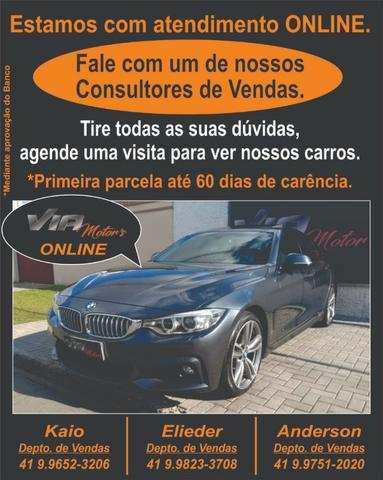 BMW 428i Coupe 2.0 Turbo (245cv) 2015