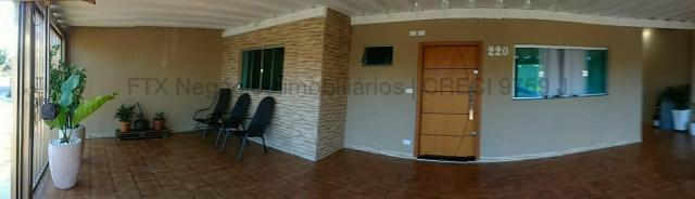 Casa à venda, 2 quartos, 3 vagas, Cohafama - Campo Grande/MS - Foto 4