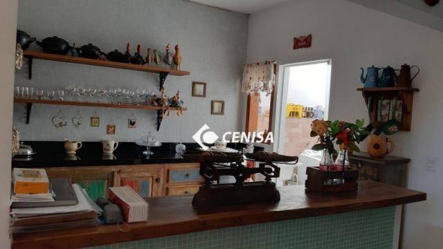 Casa com 3 dormitórios à venda, 120 m² por R$ 530.000 - Foto 16