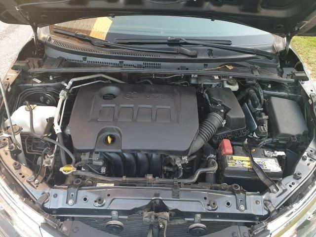 Corolla Gli Upper 2017 Automatico - Foto 5
