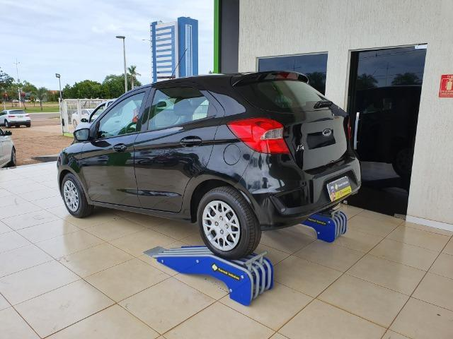 Ford KA 1.0 SE 2019 - Novíssimo - Foto 3