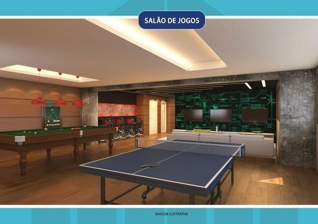 Apto com 3 qts 63m² em um Condomínio Clube Próximo a Antônio Falcão (81)9.8841.9885 - Foto 15