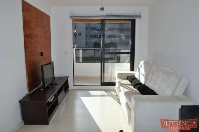 Apartamento (2Q) - Sacada c/ churrasqueira - 1 vaga - Rua D. Alice Tibiriçá - Bigorrilho - Foto 2