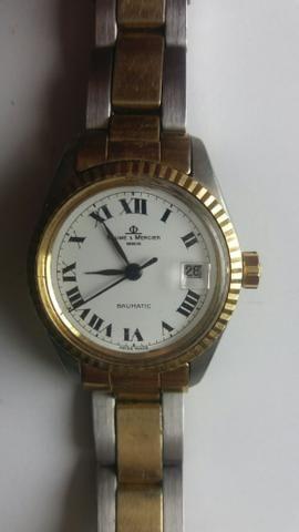 Relógio BAUME&MERCIER