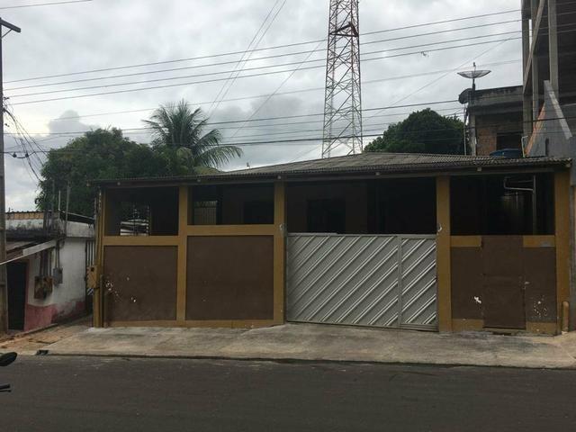Alugo casa no Centro de Manacapuru - Foto 11