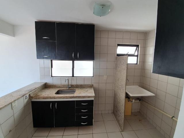 Ponta Negra - 2 Suítes - Projetados na Cozinha e Wcs - Foto 10