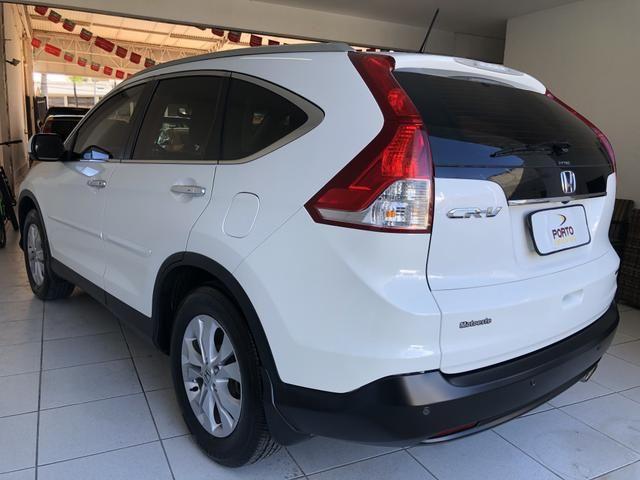 Honda CR-V EXL 2.0 AT - Foto 8