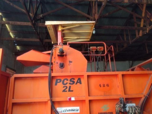 Plantadora de Cana - #4123 - Foto 2