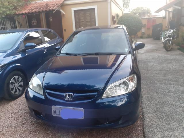Honda Civic 2003/2004 - Foto 8