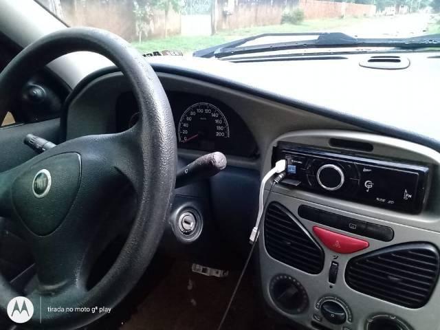 Carro Siena completo - Foto 4