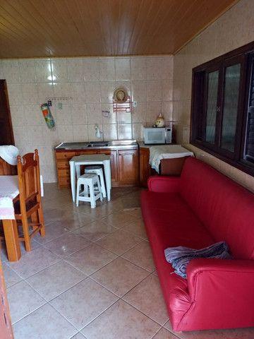 Casa de alvenaria com 5 dormitórios próximo mercado paloma na praia da esplanada - Foto 2