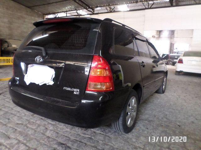 Toyota Filder XEI - Foto 3