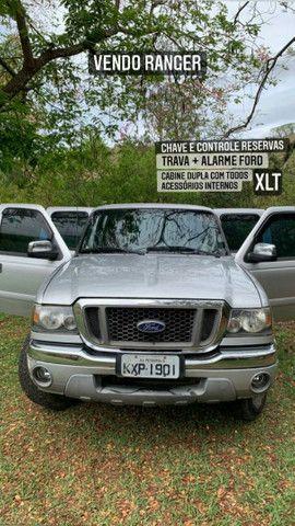 Vendo Ranger XLT 09 2.3 +GNV