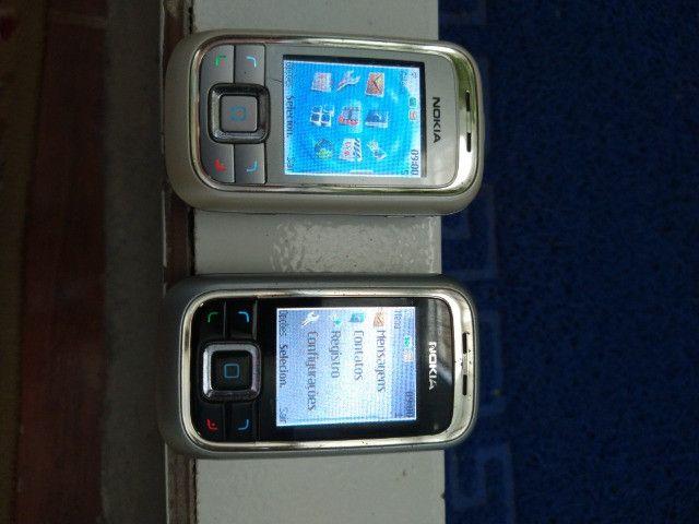 Nokia 6111 - Foto 3