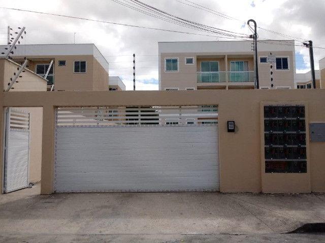 Novos apartamentos na Pavuna - Pacatuba - Foto 9