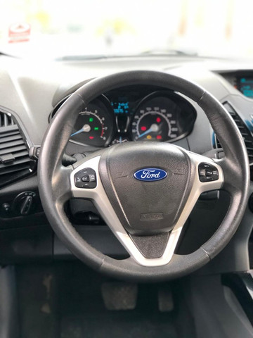 Ford ecosport 2017 - Foto 10