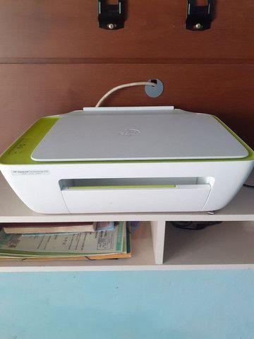 Vendo impressora HP Deskjet  2136