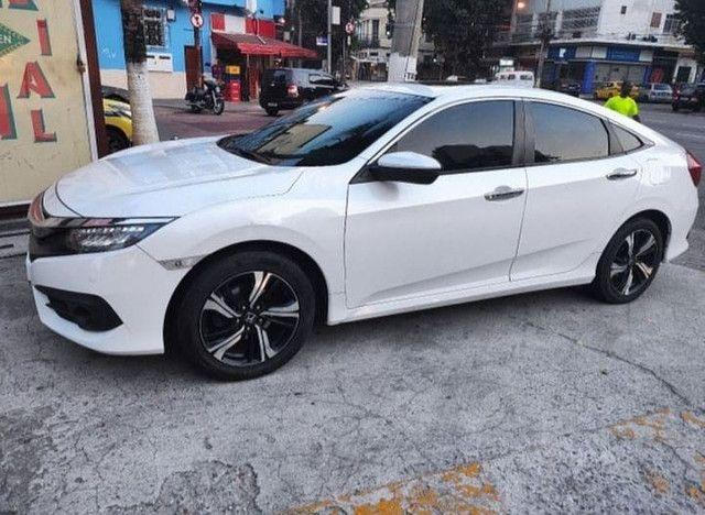 Vendo. Honda Civic Turing  top - Foto 4