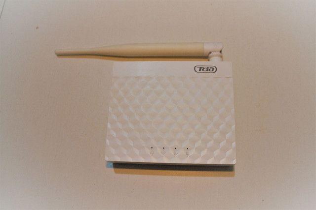 Roteador Tda NW1150