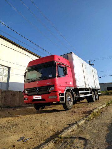MB 2425 2011/2012 Leito Teto alto - Foto 3