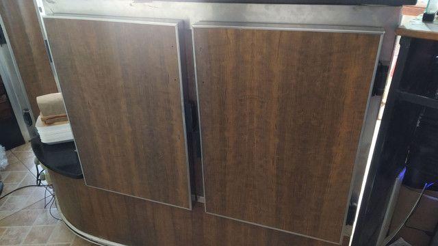 Refrigerador e estufa conjugados - Foto 5