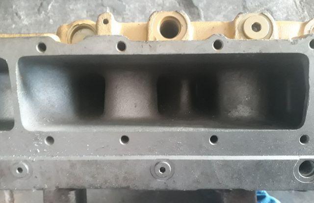 Cabeçote Caterpillar para motor 3126B - Foto 6